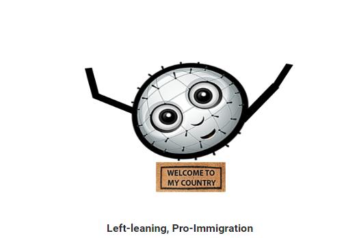 leftleaning