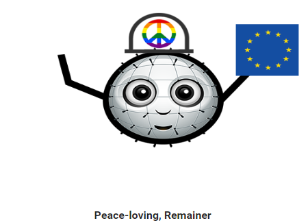 PeaceRemainer
